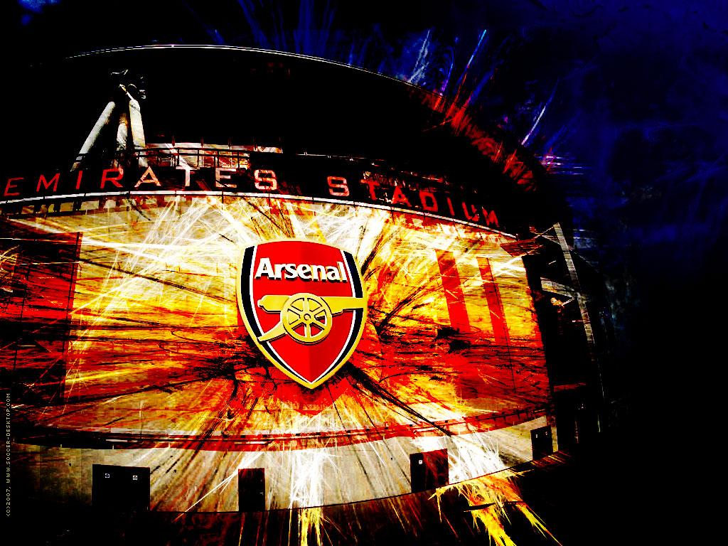 Arsenal Wallpaper 3d Arsenal Emirates Stadium Wallpaper Hd Pixelstalk Net