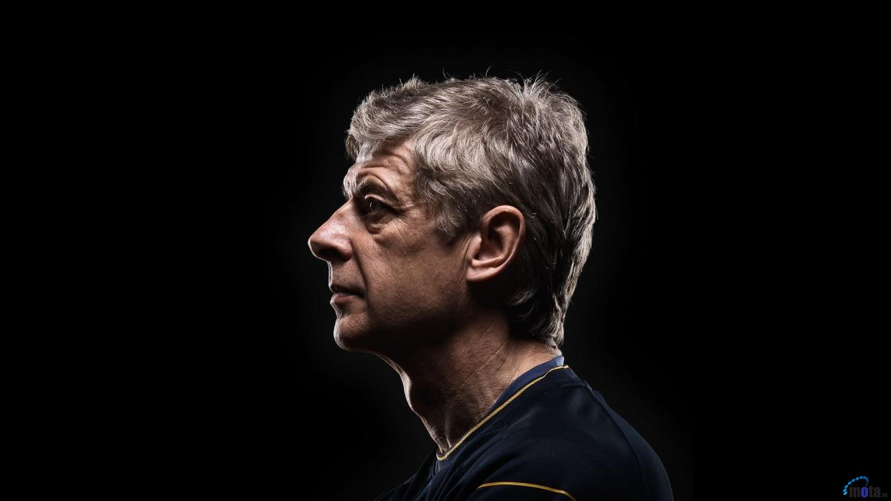 Hd Wallpaper Basketball Quotes Arsene Wenger Wallpapers Hd Arsenal Coach And Manager