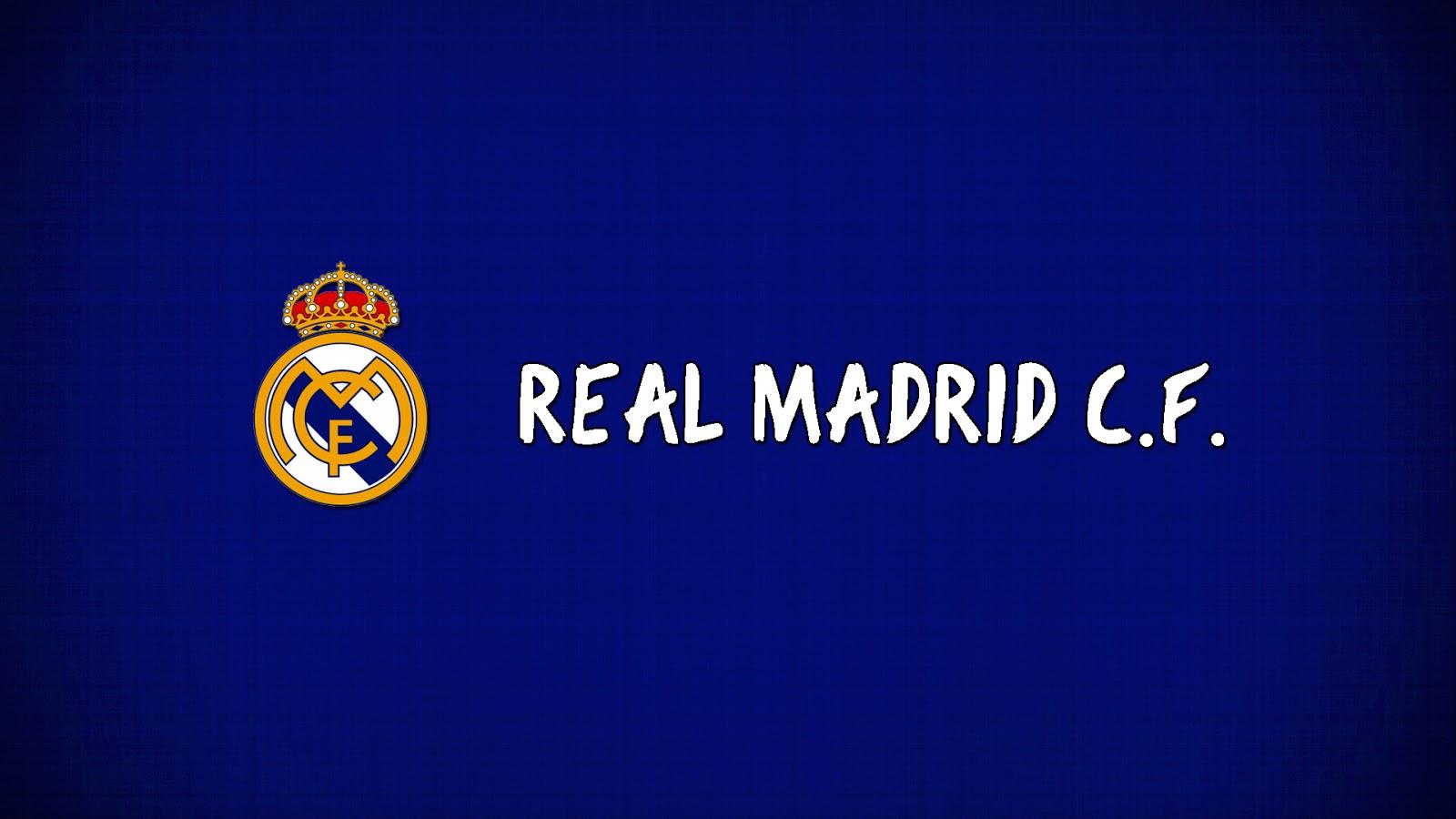 Wallpaper 3d Bergerak Real Madrid Logo Football Club Pixelstalk Net