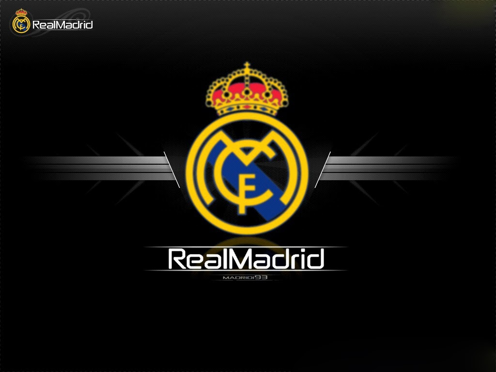 Mobile Wallpaper Inspirational Quotes Real Madrid Logo Wallpaper Hd Pixelstalk Net