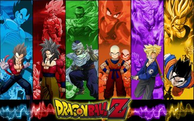 Dragon Ball Z Wallpapers HD Goku free download | PixelsTalk.Net
