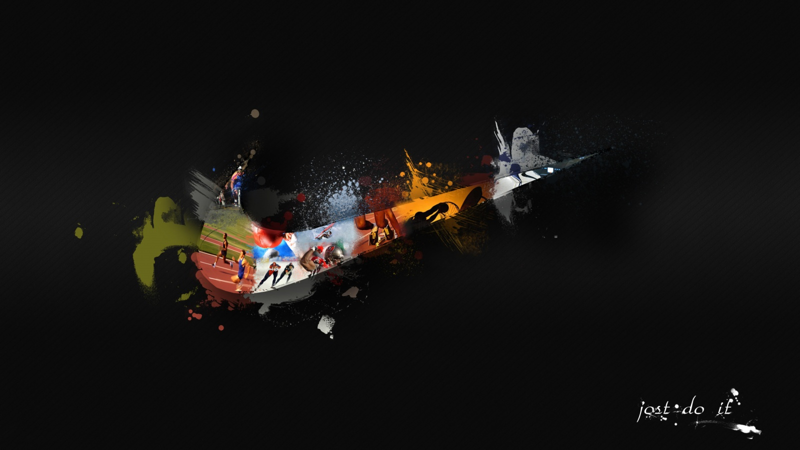 Adidas Quotes Wallpaper Nike Wallpapers Full Hd Pixelstalk Net