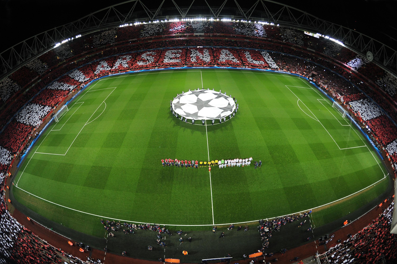 Emirates Wallpaper Hd Arsenal Wallpapers Hd 2018 Pixelstalk Net