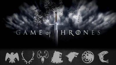 Game of Thrones wallpaper HD free download | PixelsTalk.Net
