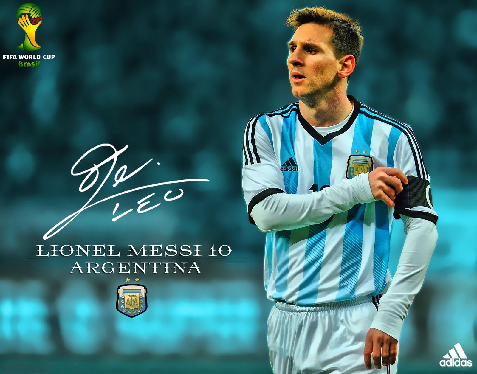 Messi Wallpaper 2014 3d Messi Argentina Wallpapers Background Hd Pixelstalk Net
