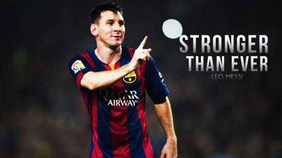 Lionel Messi Wallpapers 2015 HD  Wallpapers, Backgrounds, Images, Art