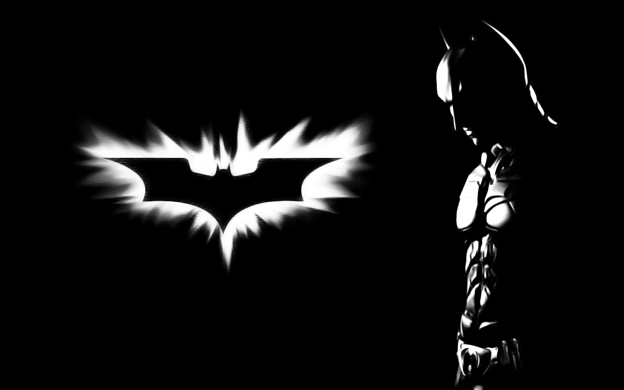 New Year Wallpapers 3d Batman Wallpaper Hd Download Free Pixelstalk Net