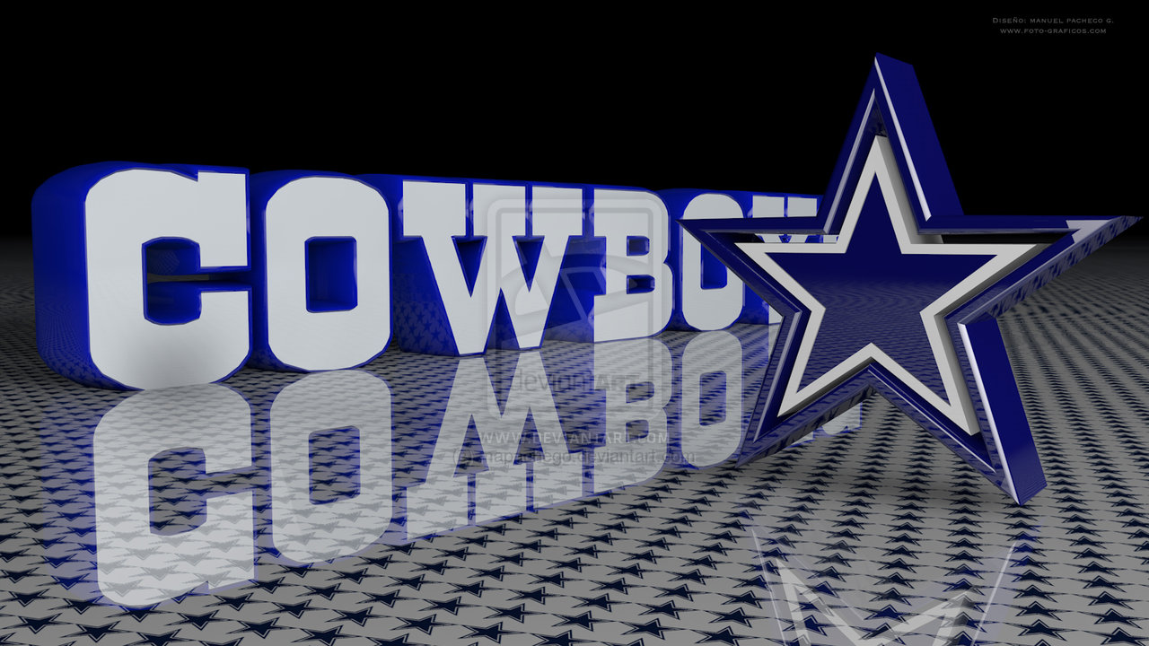 3d Baseball Wallpaper Dallas Cowboys Logo Wallpapers Pixelstalk Net