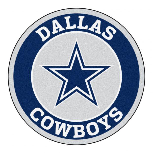 American Football Quotes Wallpaper Dallas Cowboys Logo Wallpapers Pixelstalk Net