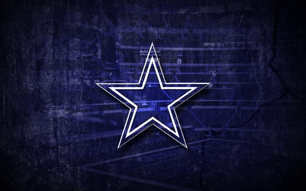 Dallas Cowboys 3d Wallpaper Dallas Cowboys Logo Wallpapers Pixelstalk Net