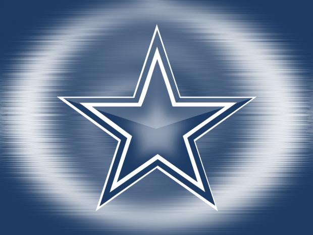 Nfl 3d Wallpaper Dallas Cowboys Logo Wallpapers Pixelstalk Net