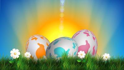 Happy Easter Images for Desktop | PixelsTalk.Net