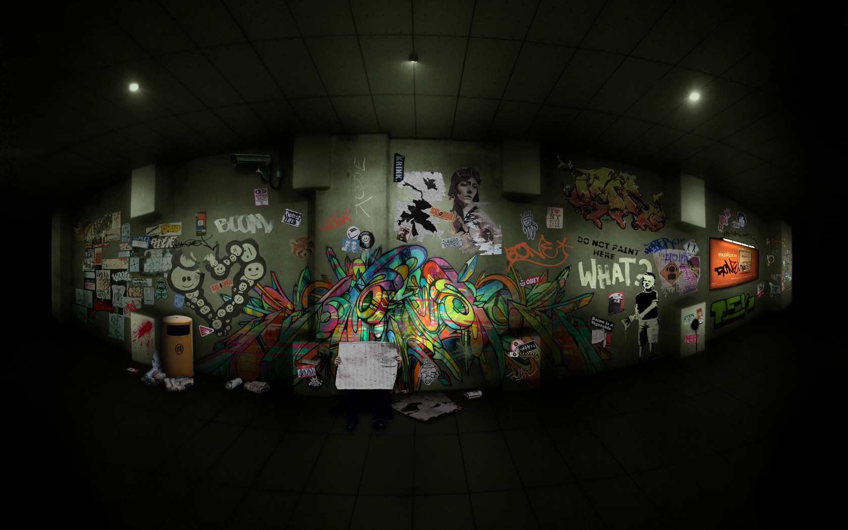 Amazing 3d Wallpapers 1080p Graffiti Wallpaper Hd Pixelstalk Net