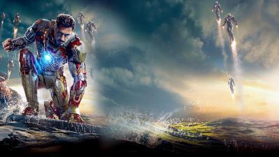 Iron Man Wallpapers HD free download   PixelsTalk.Net