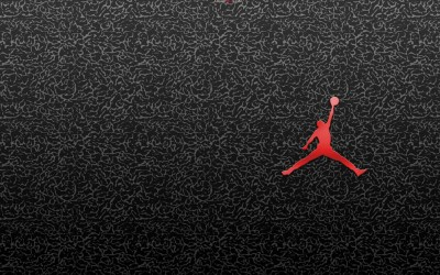 Jordan Logo Wallpaper HD | PixelsTalk.Net