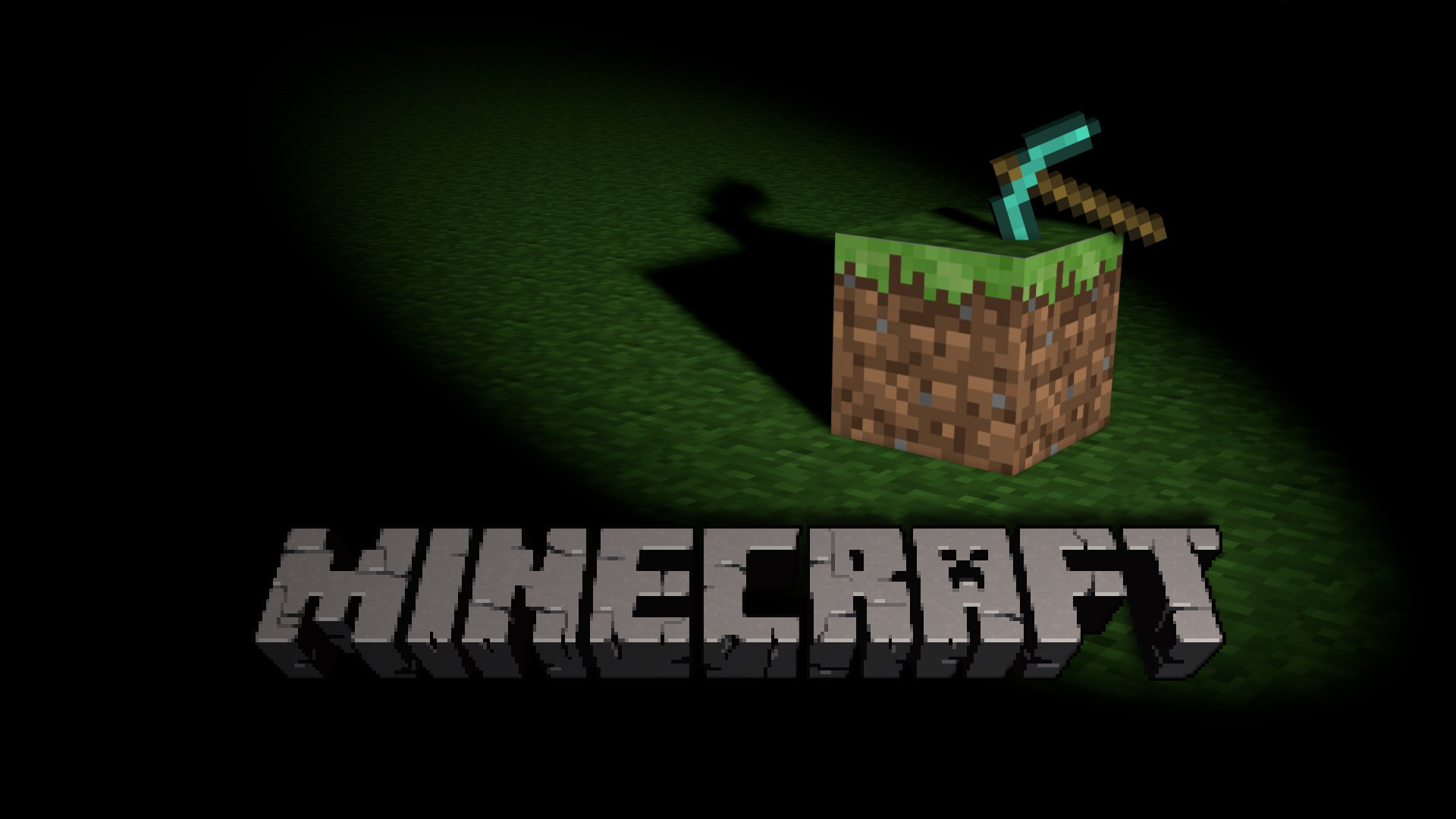 New 3d Wallpaper For Pc Minecraft Wallpapers Hd Free Download Pixelstalk Net