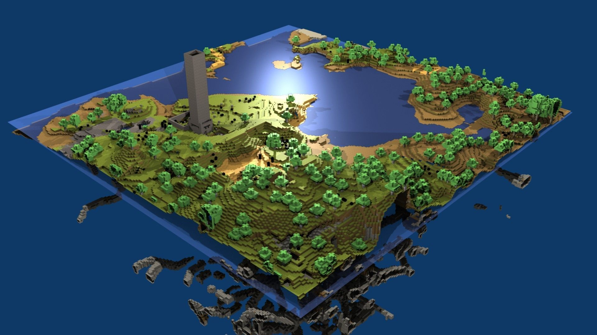 Creeper Wallpaper Hd Minecraft Wallpapers Hd Download Free Pixelstalk Net