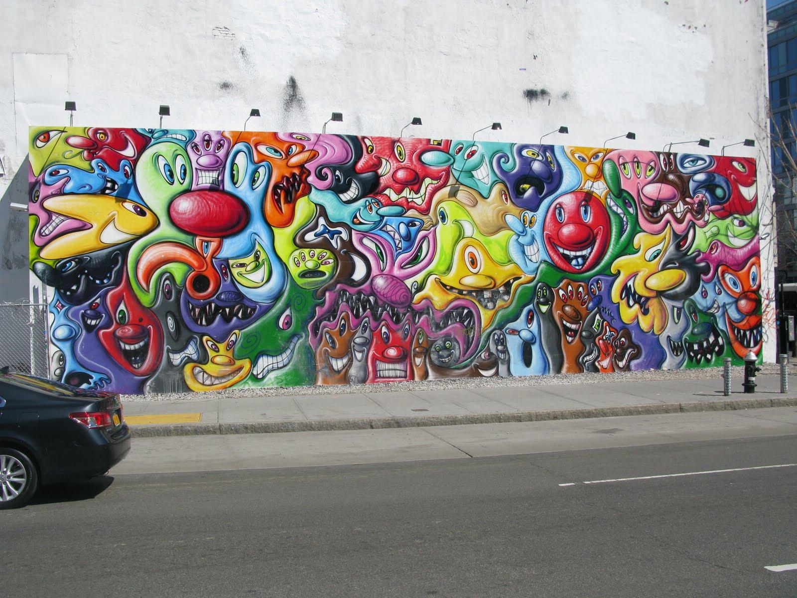 Awesome Fall Wallpapers Graffiti City Wallpapers Hd Download Free Pixelstalk Net