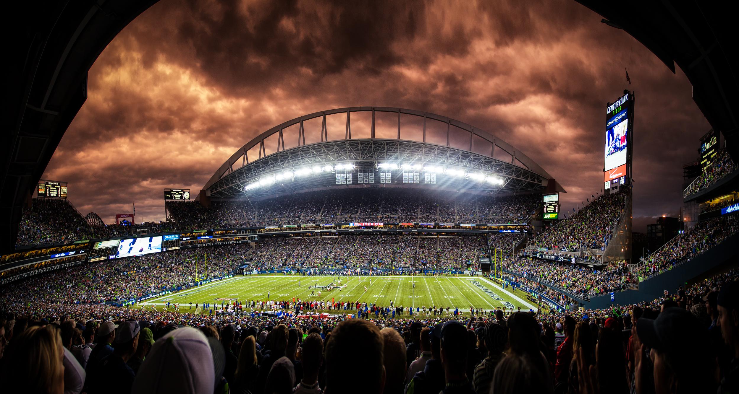3d Christmas Wallpaper Backgrounds 2015 Seattle Seahawk Stadium Backgrounds Pixelstalk Net