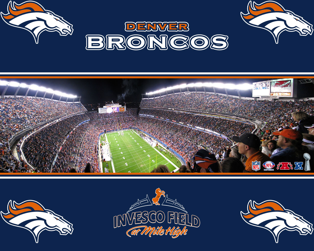 3d Wallpaper Widescreen High Resolution Game Denver Broncos Wallpaper Hd Download Free Pixelstalk Net