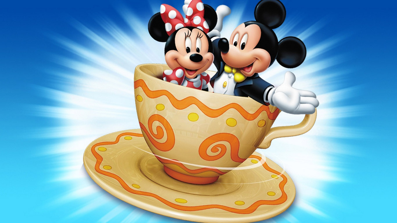Cute Anime Characters Wallpapers Mickey Mouse Characters Images Pixelstalk Net