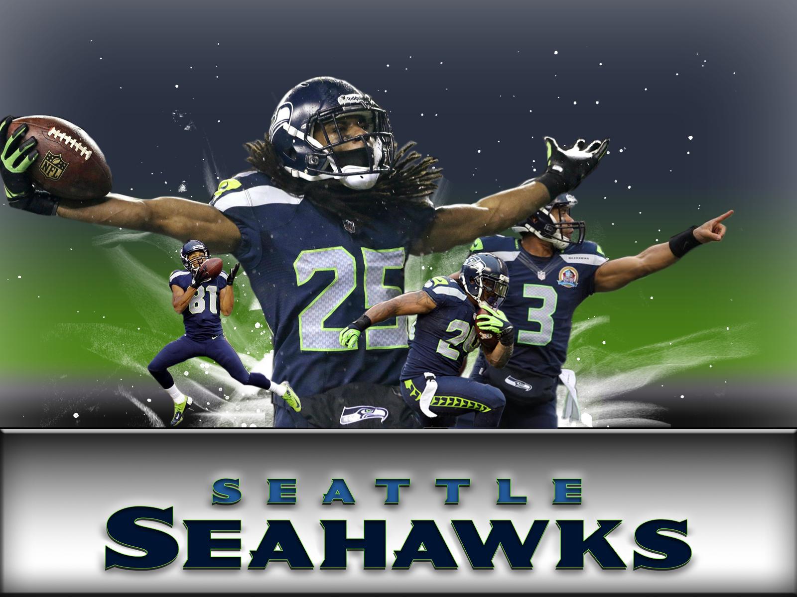 Download Happy New Year D Seattle Seahawk Wallpapers Hd Pixelstalk Net