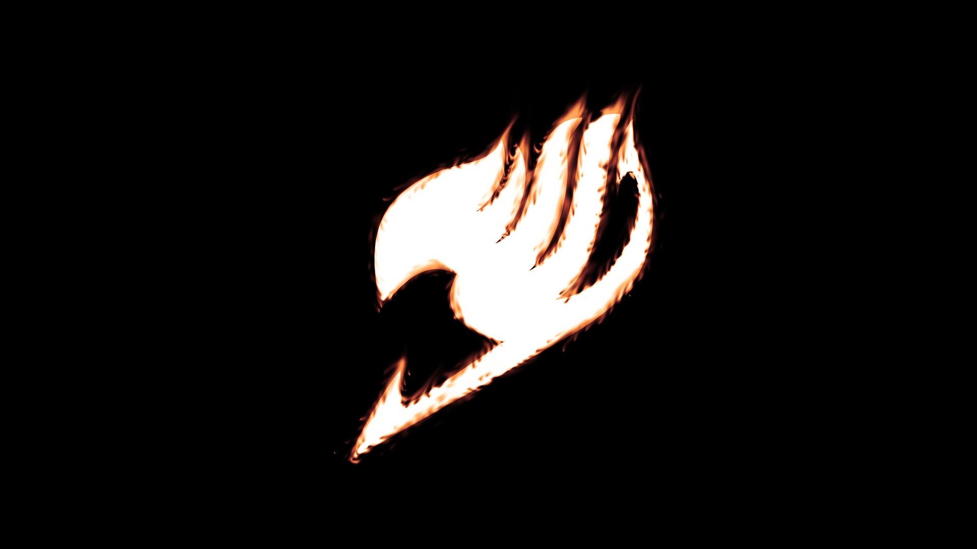 Akatsuki Hd Live Wallpaper Fairy Tail Logo Wallpaper Pixelstalk Net