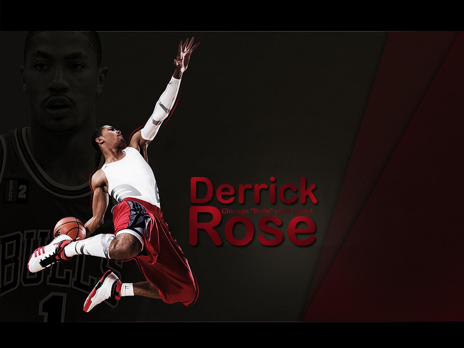 Derrick Rose Wallpaper Hd Free Download Derrick Rose Wallpaper Hd Pixelstalk Net