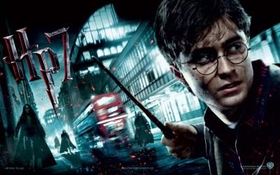 Harry Potter Wallpapers HD | PixelsTalk.Net