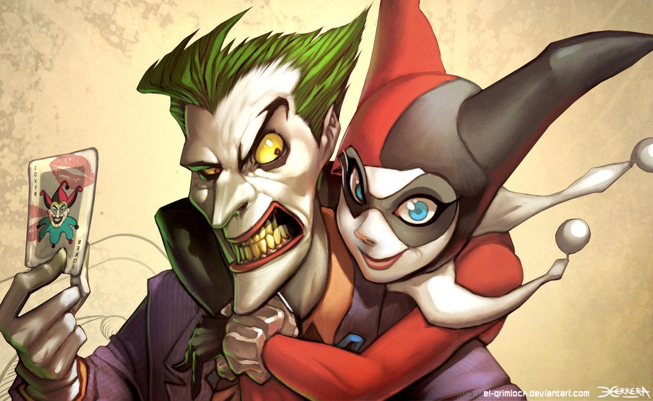 Joker Wallpaper Hd Iphone 5 Harley Quinn Wallpaper Hd Pixelstalk Net