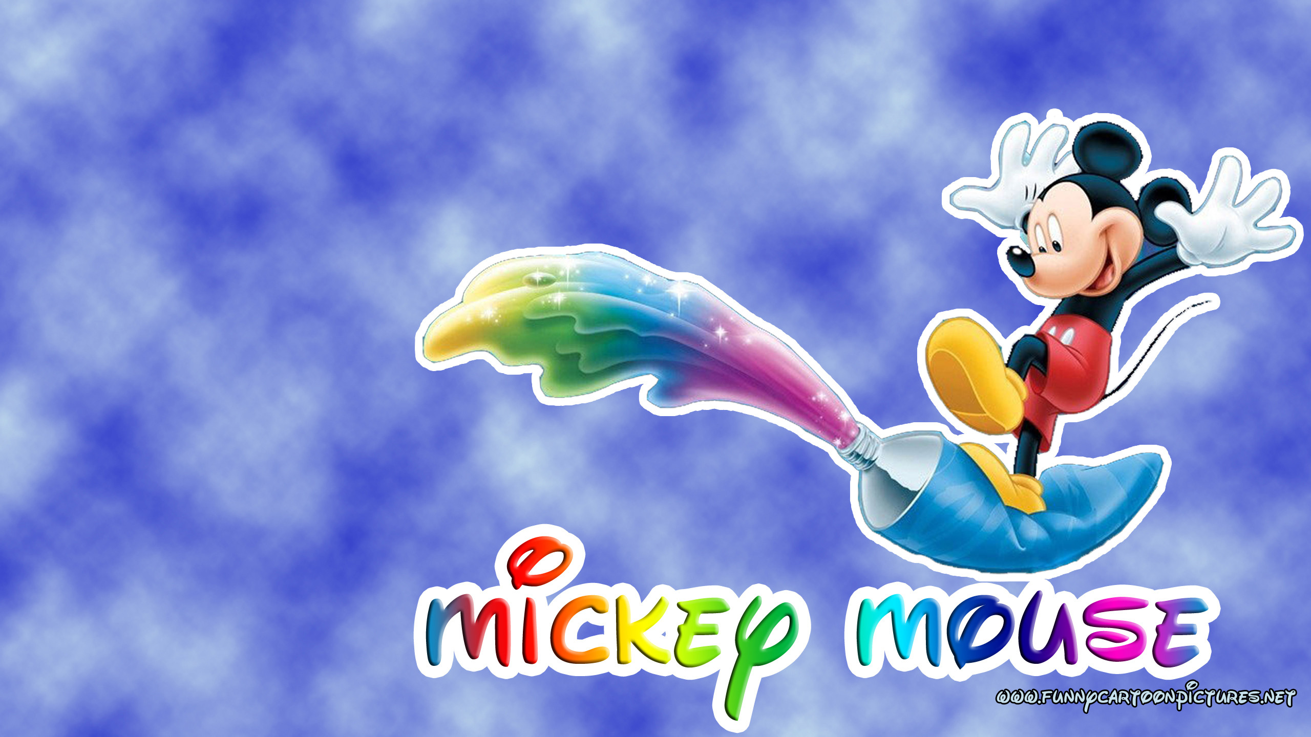 Cute Minnie Mouse Wallpaper Mickey Mouse Background Destkop Pixelstalk Net