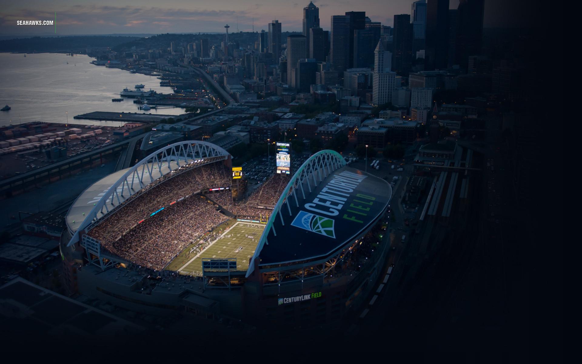 Wallpaper Nature With Quotes Seattle Seahawk Stadium Backgrounds Pixelstalk Net