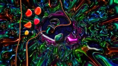 Cool Trippy Wallpapers Free   PixelsTalk.Net