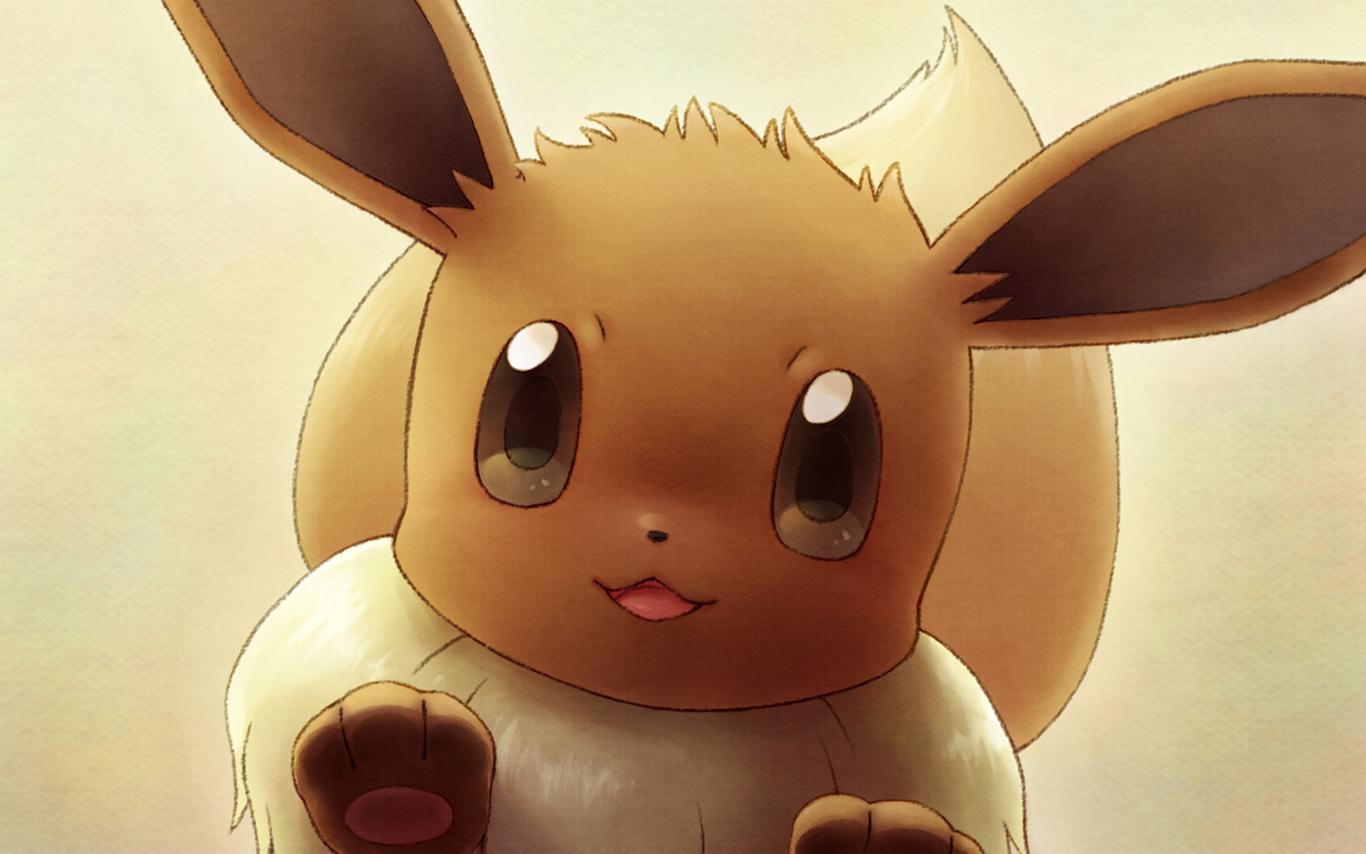 Free Download Cute Girl Wallpaper Cute Pokemon Hd Wallpaper Pixelstalk Net