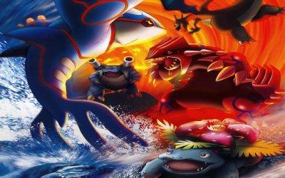 Pokemon Wallpapers HD | PixelsTalk.Net