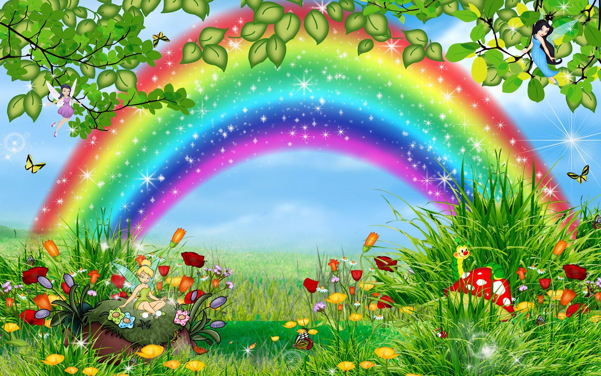 Rainbow Dash Wallpaper Hd Cute Rainbow Hd Wallpapers Pixelstalk Net