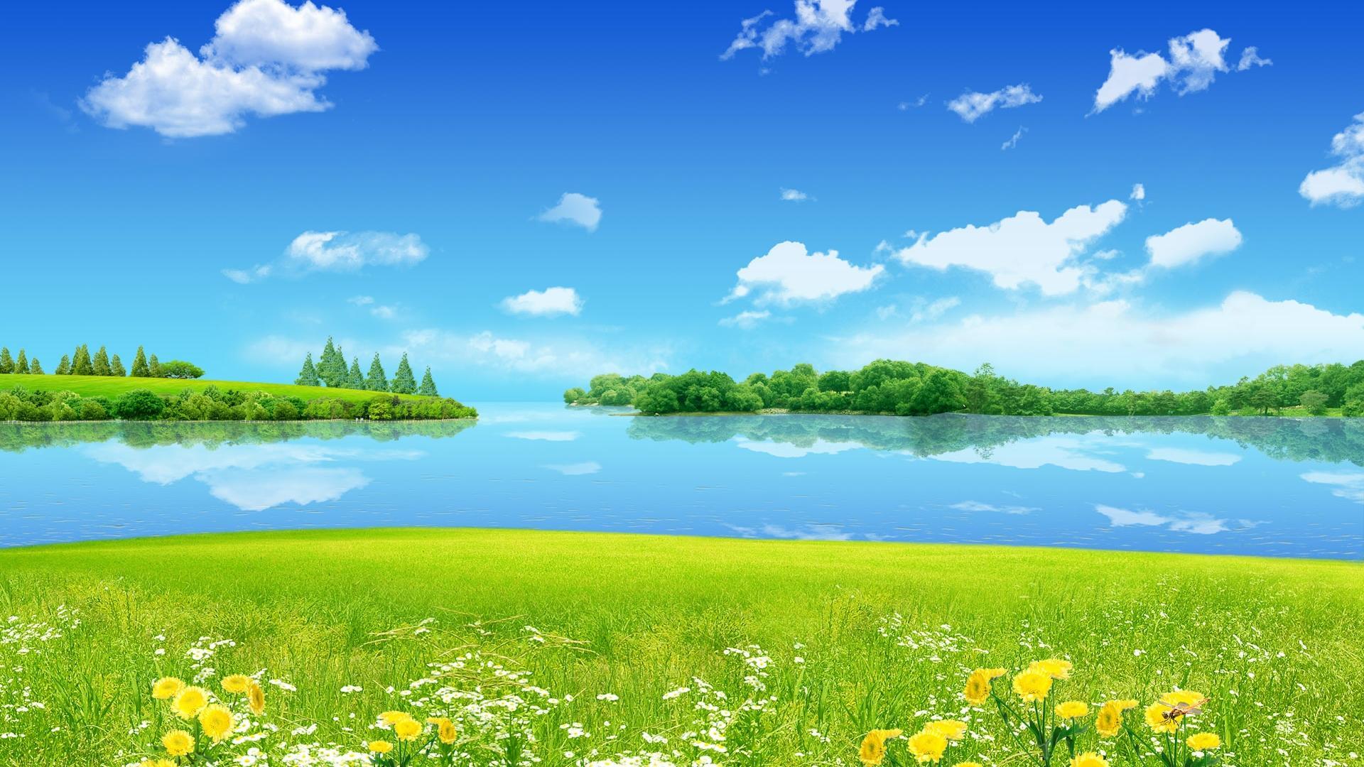 Free Wallpaper Download For Pc 3d Summer Desktop Wallpaper Background Hd Pixelstalk Net