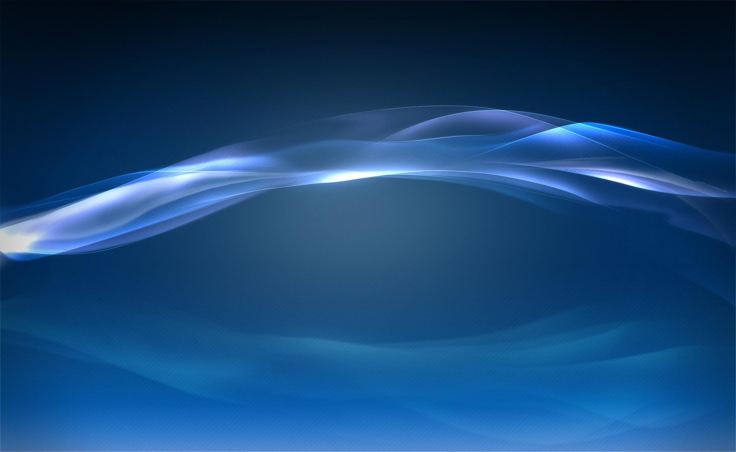 Hp Full Hd Wallpaper Dark Blue Background Free Download Pixelstalk Net