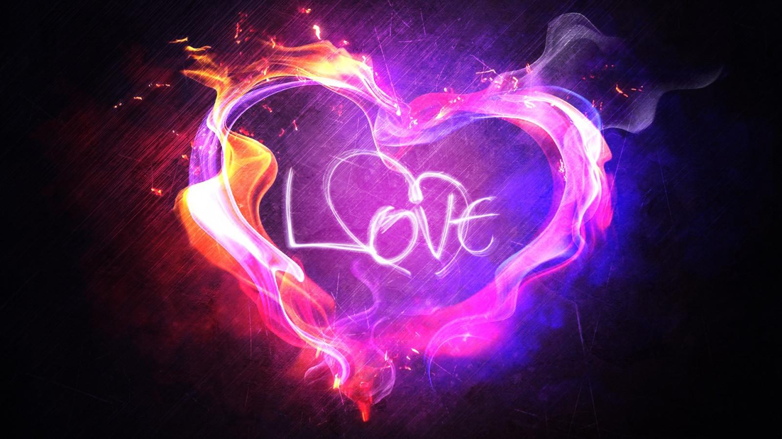 Cute Red Hearts Wallpapers Free Heart Wallpaper Hd Pixelstalk Net
