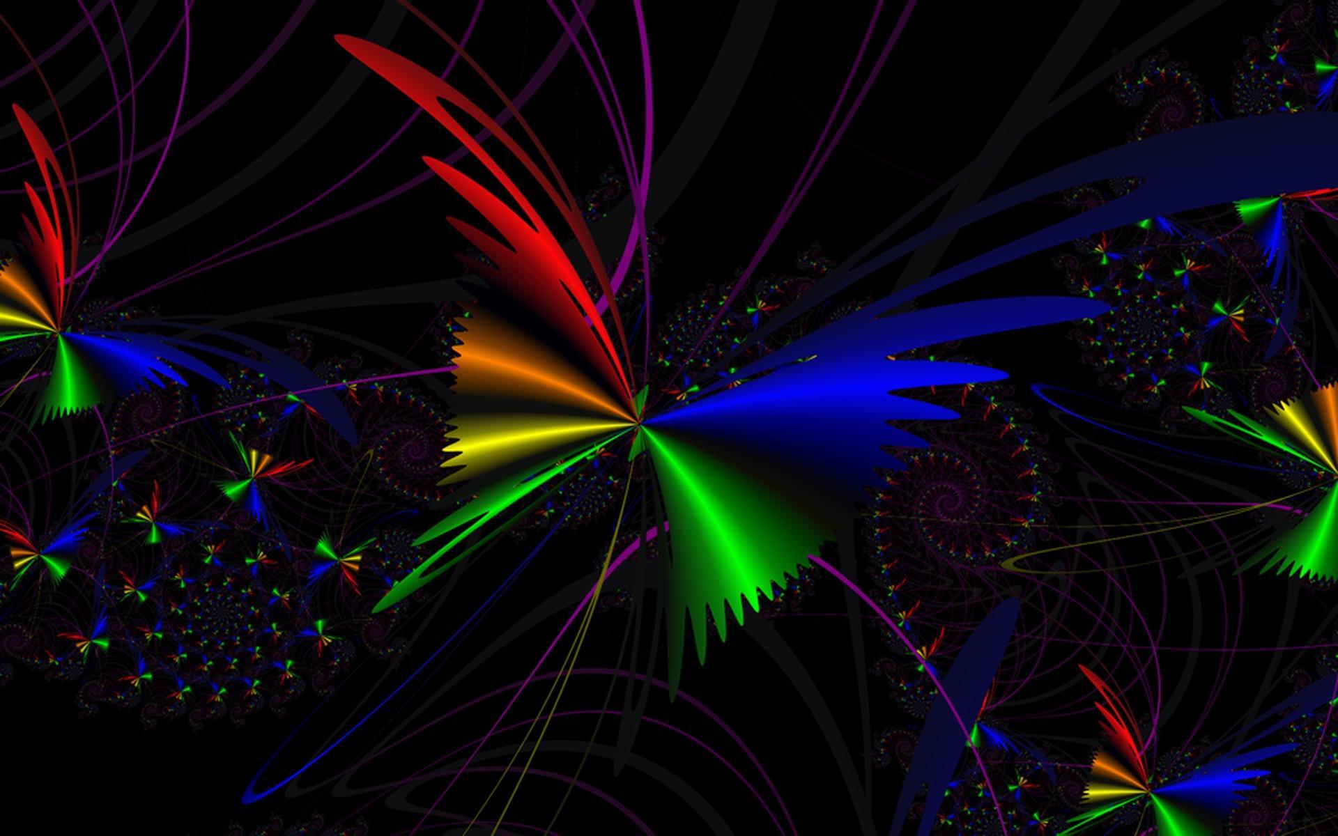 Rainbow 3d Wallpaper Free Download Rainbow Backgrounds Pixelstalk Net