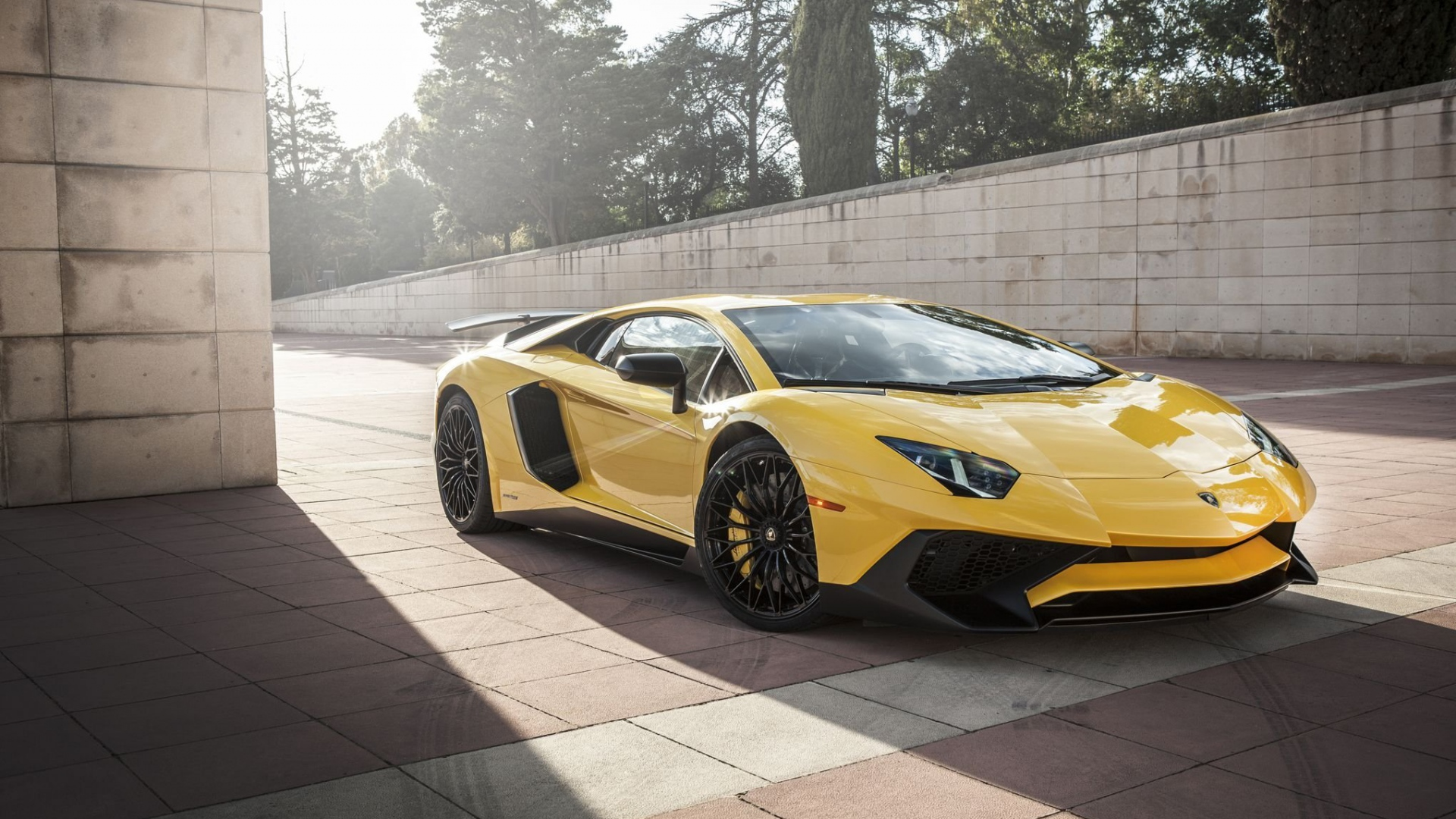Lamborghini Car Wallpaper Hd Download Supercar Lamborghini Wallpaper Pixelstalk Net