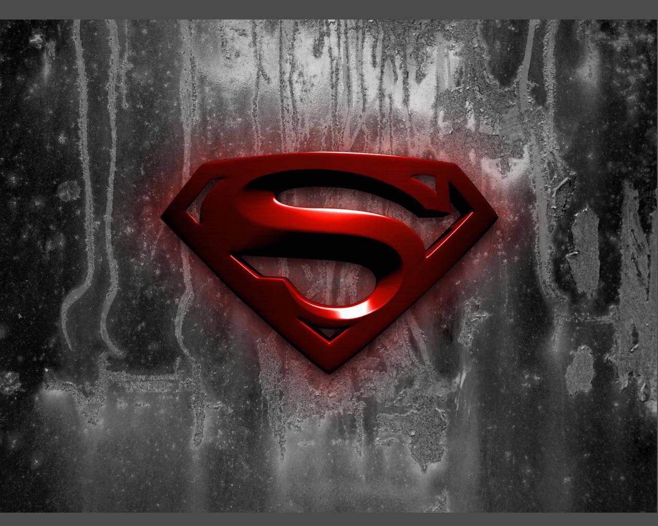 Batman Vs Superman Wallpaper 3d Logo Superman Wallpaper Hd Free Download Pixelstalk Net