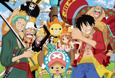 One Piece Background Desktop | PixelsTalk.Net