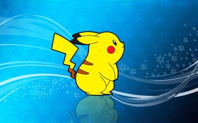 Pikachu Wallpapers HD | PixelsTalk.Net