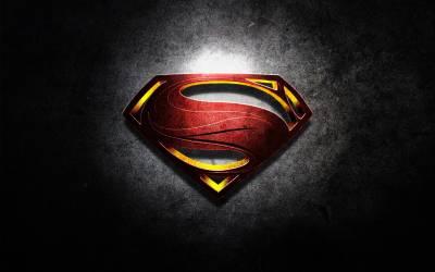 Logo Superman Wallpaper HD Free Download | PixelsTalk.Net