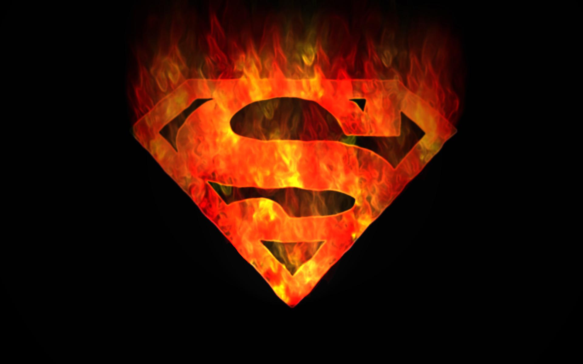 Logo Superman Wallpaper Hd Free Download Pixelstalknet