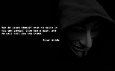 Anonymous Wallpapers HD | PixelsTalk.Net