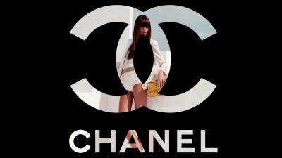 Logo Chanel Wallpapers HD | PixelsTalk.Net