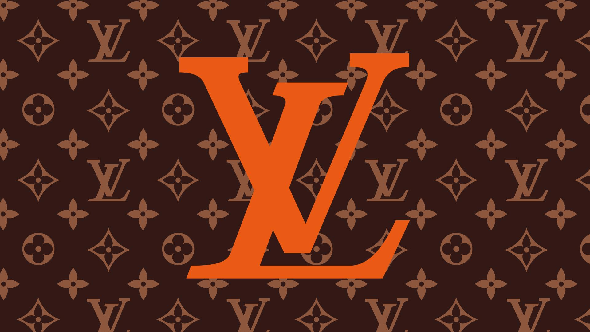Famous Wallpapers For Girls Logo Louis Vuitton Backgrounds Pixelstalk Net