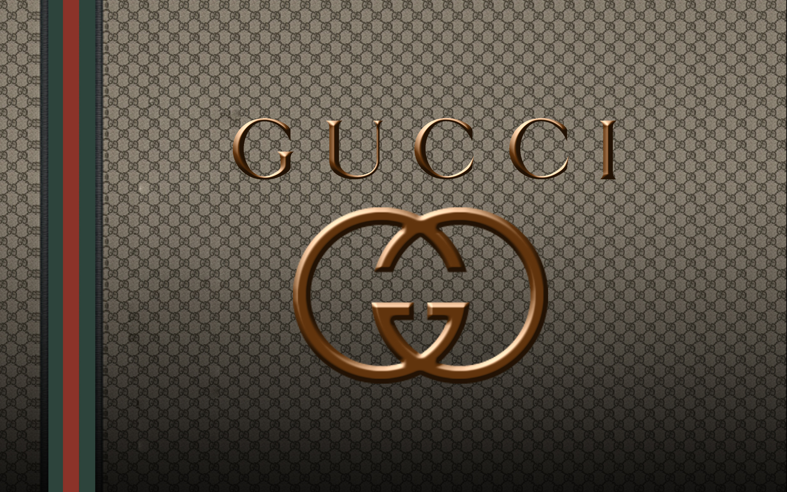 3d Game Wallpaper For Mobile Gucci Logo Wallpapers Hd Pixelstalk Net